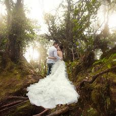 Wedding photographer Alan Lee Wai Ming (waiming). Photo of 04.07.2014