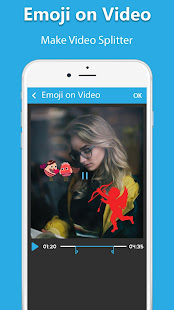 App Add Sticker On Video APK for Windows Phone