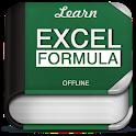 Best Excel Formula Offline icon