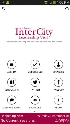 MSP InterCity Leadership Visit