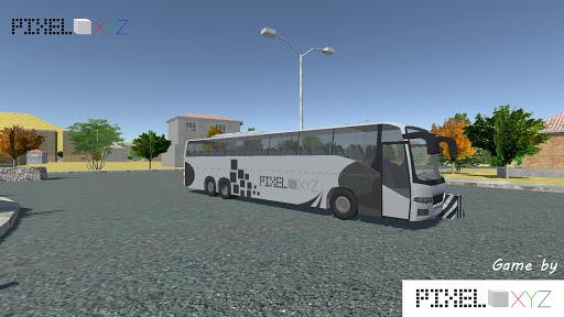 Real Bus Simulator 3D 2.6 screenshots 1