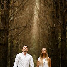 Wedding photographer Javier Luna (javierlunaph). Photo of 12.09.2018