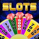10X Triple Wheel Slots
