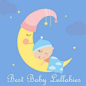 Best Baby Lullabies - Bedtime Music icon