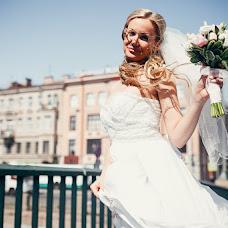 Wedding photographer Dima Burza (dimaburza). Photo of 24.06.2015