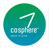 Cosphere: Co-Working Offices & Meeting Rooms