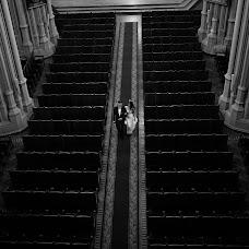 Wedding photographer Igor Tkachenko (IgorT). Photo of 26.06.2018