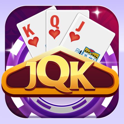 JQK - Game bài online 2018