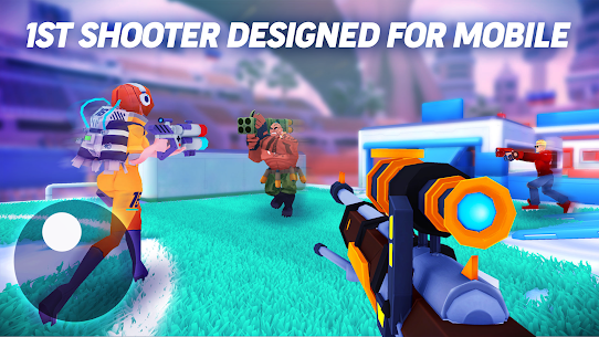 FRAG Pro Shooter 2