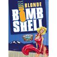 Cascade Lakes Blonde Bombshell