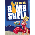 Logo of Cascade Lakes Blonde Bombshell