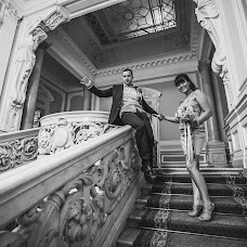 Wedding photographer Olesya Orlova (GreenFoxy). Photo of 18.04.2014