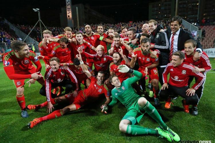 Wales voorgesteld: Gareth Bale nu al tussen de groten, ook onfortuinlijke Gary Speed schreef geschiedenis