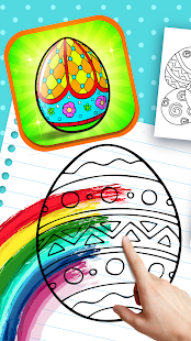Easter Egg Painting- screenshot thumbnail