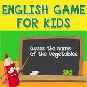 English Game For Kids