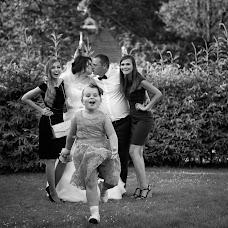 Wedding photographer Anastasiya Kazanceva (NastiKa). Photo of 30.06.2018
