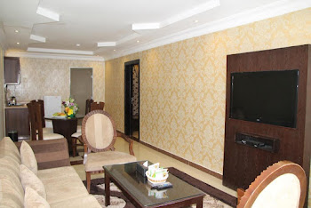 Al Khalidiyah Serviced Apartments