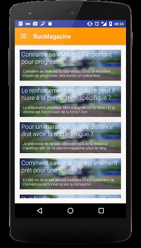 免費下載運動APP|Run Magazine app開箱文|APP開箱王