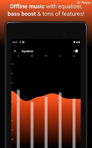 Free Music Download, Music Player, MP3 Downloader screenshot 22
