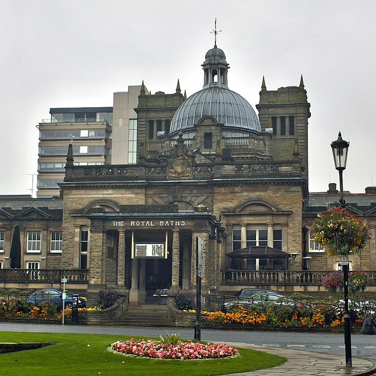 A Weekend In Harrogate: England's Happiest Town 4