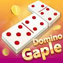 Domino Gaple Online(koin gratis) icon