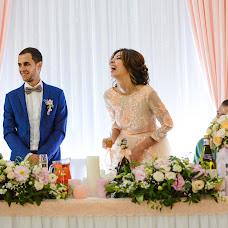 Wedding photographer Natasha Slavecka (nata99). Photo of 01.09.2017