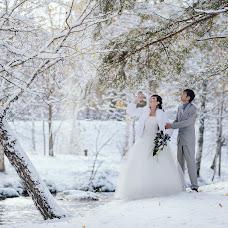 Wedding photographer Aleksey Fefelov (afefelov). Photo of 02.04.2014