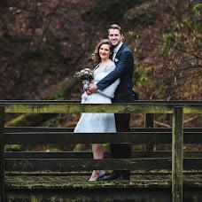 Wedding photographer Lilia Puscas (Lilia). Photo of 22.02.2018