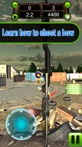 Archery Zombi 3D