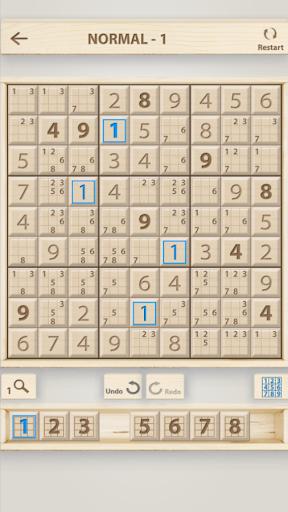 Sudoku Gallery 1.0.7 screenshots 8