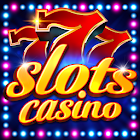777 Slots - Machines à Sous icon