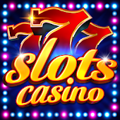 777 Slots - Machines à Sous