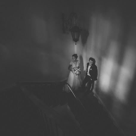 Wedding photographer Vadim Kurch (Kurch). Photo of 29.11.2017