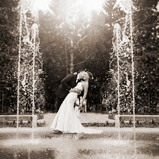 Wedding photographer Nicol Cache (NicolCache). Photo of 24.04.2016