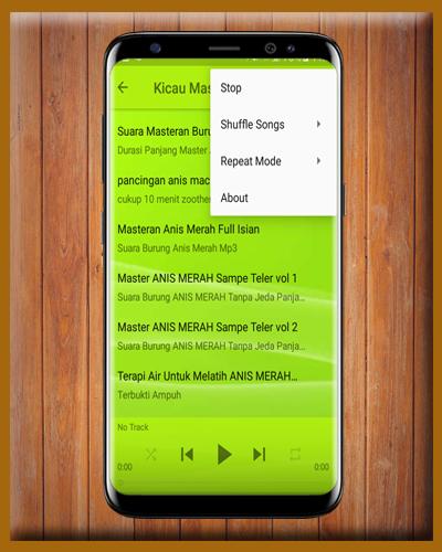 Download Mp3 Kicau Masteran Anis Merah : download, kicau, masteran, merah, Download, Kicau, Merah, Teler, Android, STEPrimo.com