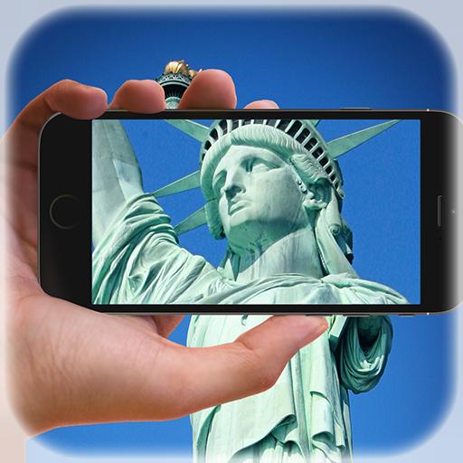 大變焦 攝影 App LOGO-硬是要APP
