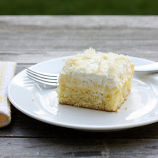 Hawaiian Cake Dessert Recipes
