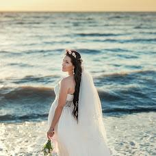 Wedding photographer Katerina Kunica (ekunitsa). Photo of 21.07.2016