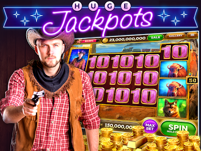 Infinity Slots Spin and Win! 2.3.0 APK