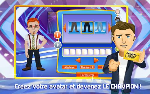 Questions Pour Un Champion 3.0.0 screenshots 15