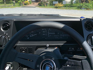 スプリンタートレノ AE86 昭和61年 GT-APEXのカスタム事例画像 kazustyleさんの2019年09月08日18:19の投稿