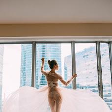 Wedding photographer Evgeniya Golubeva (ptichka). Photo of 15.11.2017