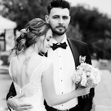 Wedding photographer Viktoriya Brovkina (viktoriabrovkina). Photo of 12.09.2017