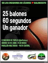 Photo: Cartel Promocional del Concurso, obra de Laura Cerrillo