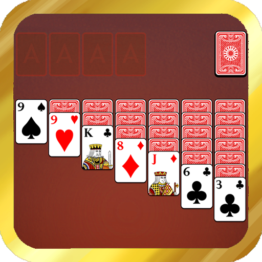 Solitaire Free Collection: Klondike, Spider & more