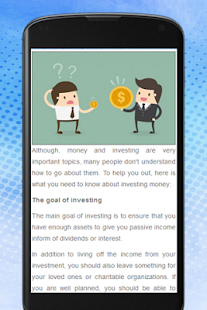How To Invest - náhled