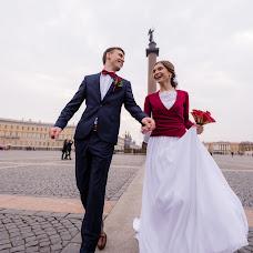 Wedding photographer Valeriy Frolov (Froloff). Photo of 29.03.2015