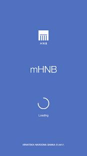 mHNB - náhled