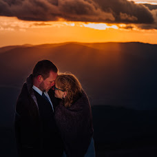 Wedding photographer Bartosz Płocica (bartoszplocica). Photo of 29.09.2016