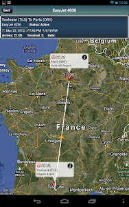 Marseille Provence Airport MRS screenshot 8